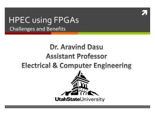 HPEC using FPGAs