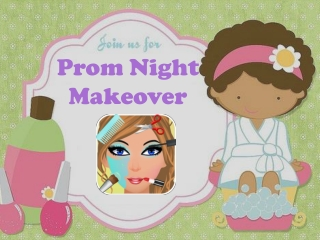 Prom Night Makeover - Most Adorable Game for Girls