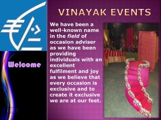 Birthday Event in Jaipur