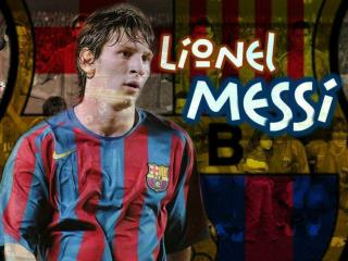When was Lionel Messi born?