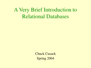 csce 310: data structures  algorithms