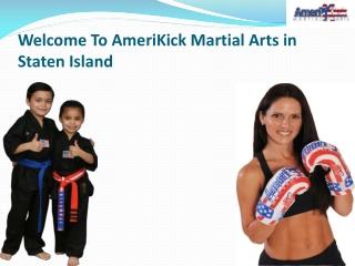 Staten Island Karate