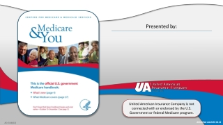 United American Insurance Company is not connected with or endorsed by the U.S. Government or federal Medicare program.