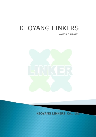 KEOYANG LINKERS   Co.,  Ltd .