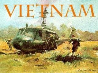 Where is Vietnam?