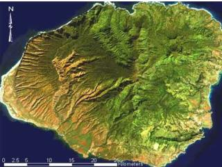geology of kaua i
