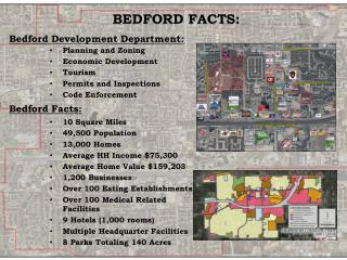 BEDFORD FACTS: