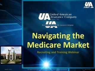 Recruiting and Training Webinar
