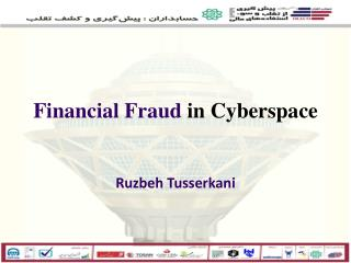 Financial Fraud  in Cyberspace