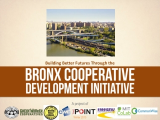 Bronx Cooperative  Development Initiative