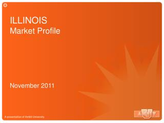 ILLINOIS Market Profile