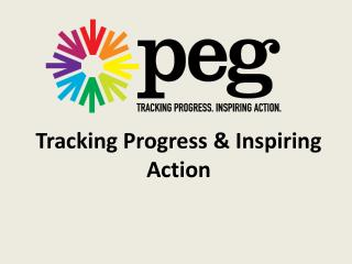 Tracking Progress & Inspiring Action