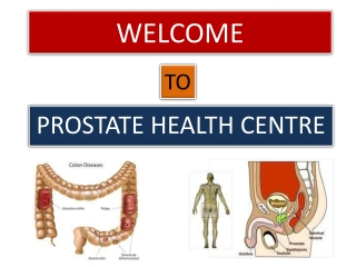 Easy Steps you Need to Take to Make Sure you Prostate is Hea