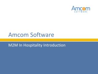 Amcom Software