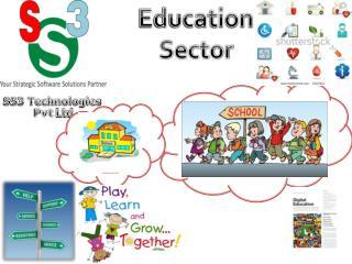 SS3 Technologies Pvt  Ltd