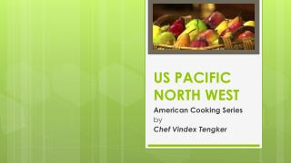 US PACIFIC NORTH WEST