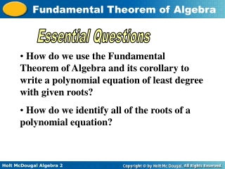 what is algebra and why is it important