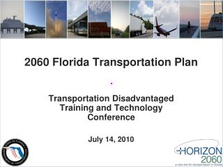 2060 Florida Transportation Plan