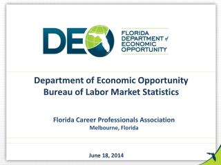 Florida  Career Professionals Association Melbourne,  Florida