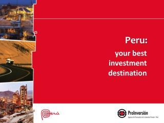 Peru :