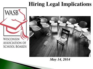 Hiring Legal Implications