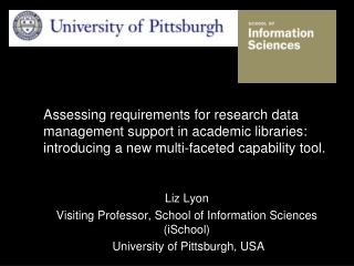 Assessing requirements for research data management support in academic libraries: introducing a new multi-faceted capa