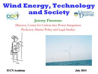 Wind Energy, Technology and Society