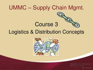 UMMC � Supply Chain Mgmt.
