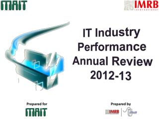 IT Industry Performance Annual Review 2012-13