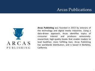 Arcas Publications