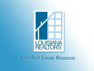A Statewide Campaign to Prohibit Any New Real Estate Transfer Taxes  in Louisiana www.staytaxfree.com