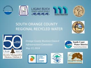 South Orange County Regional Recycled Water