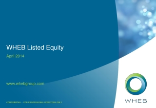 WHEB Listed Equity
