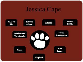 Jessica Cape