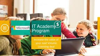 IT Academy Program