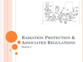 Radiation Protection & Associated Regulations