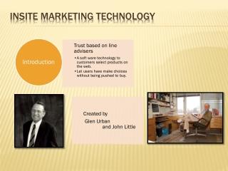 Insite Marketing Technology