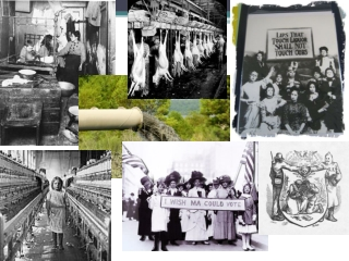 Roosevelt and Progressivism