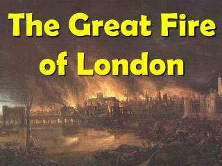 the famous  great fire of london  started on sunday 2 september 1666 in a bakers shop.