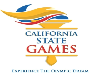 2013 California State Games