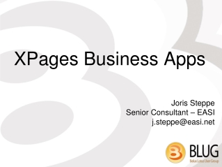 X Pages  Business Apps