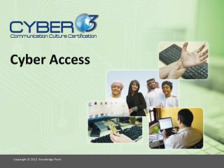 Cyber Access