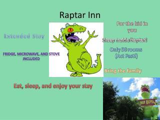 Raptar  Inn