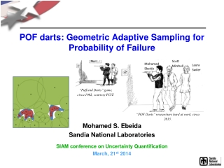 POF darts: Geometric Adaptive Sampling for  Probability of Failure