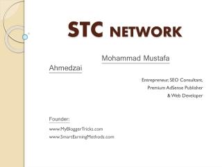 STC  NETWORK