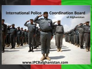 www.IPCBafghanistan.com