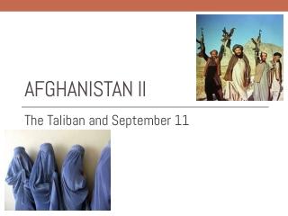 Afghanistan II