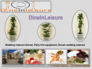 Make Your Wedding Memorable By Best Wedding Caterars Perth
