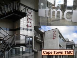 Cape Town TMC