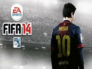What is FIFA 14?